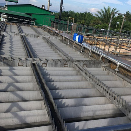 Anaerobic Digestion Wastewater Treatment - 6-5